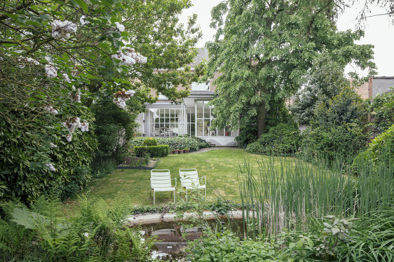 House DK for sale in Belgium