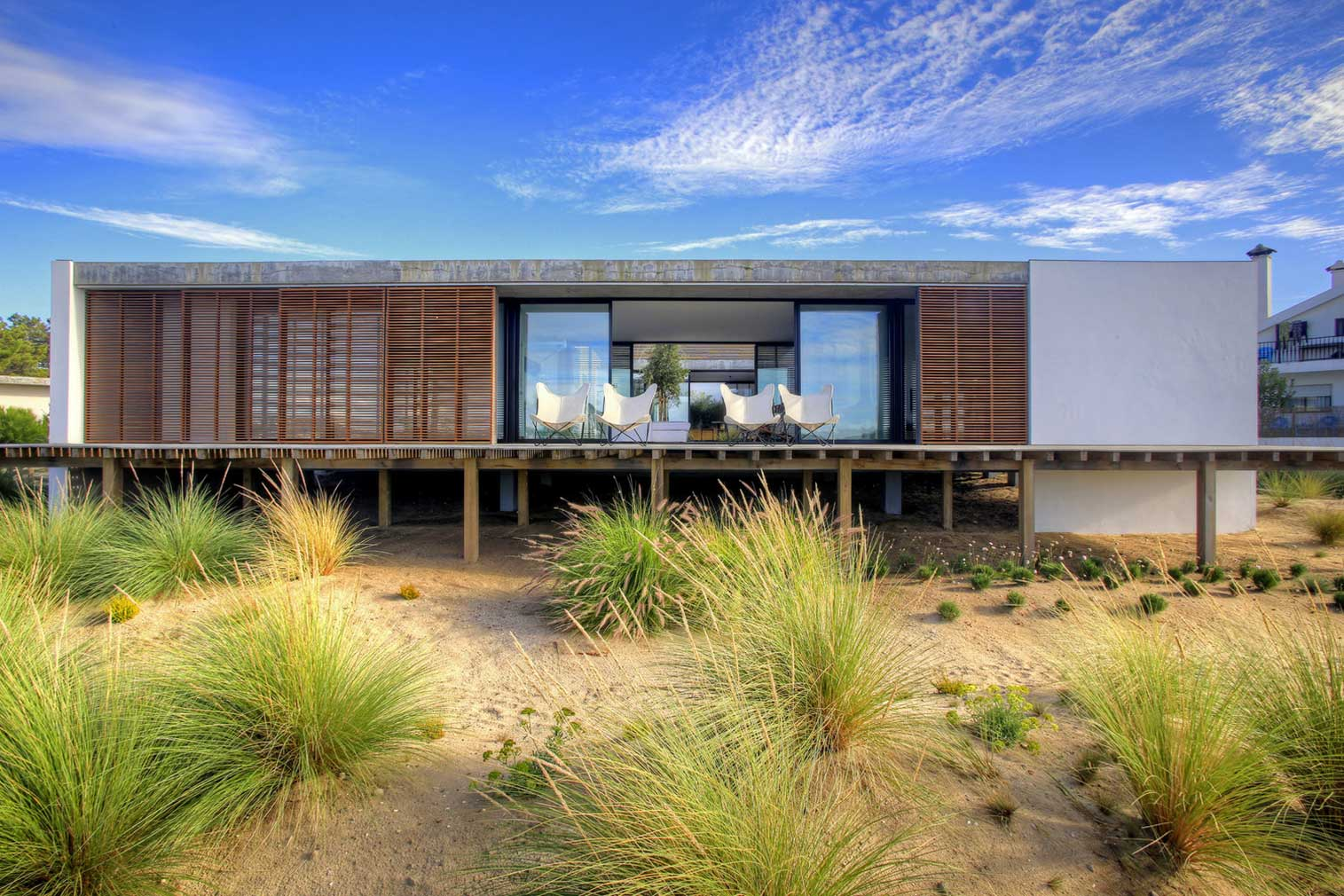Casa do Pego holiday villa in Comporta, Portugal