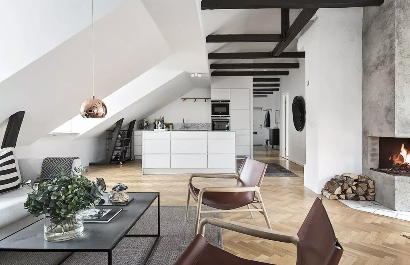 6 of the best stockholm holiday homes for rent right now the spaces