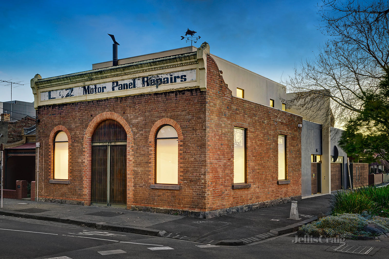 Melbourne property for sale