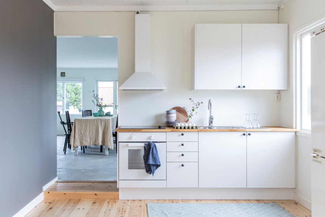 Converted Mission House And Barracks For Sale In Sweden S