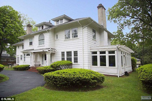 Montclair Mansion for sale for $10