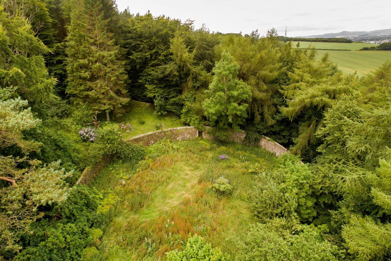 Scottish mansion for sale