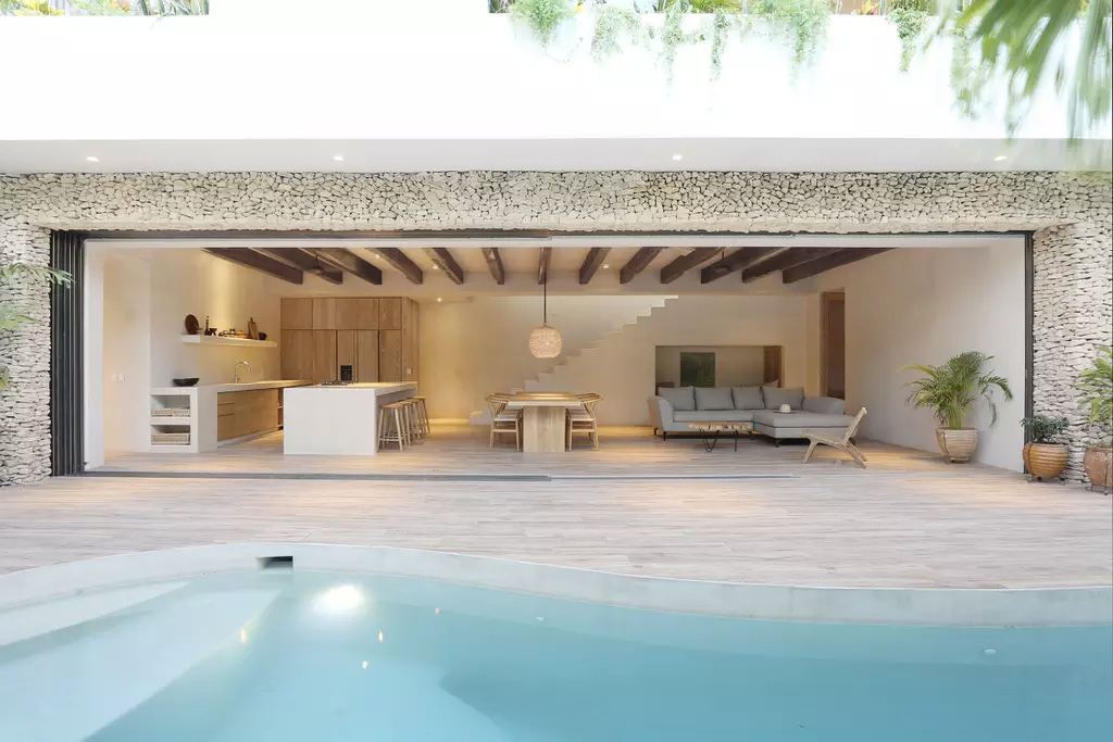 Villa Verde by Colab