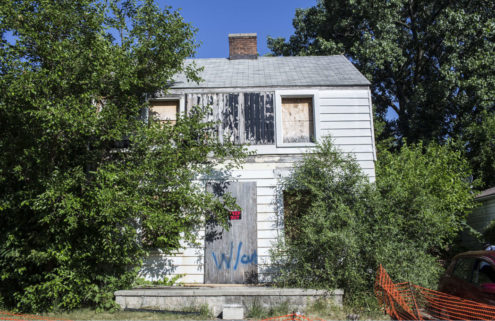 Plans afoot to return Rosa Parks' home to the USA