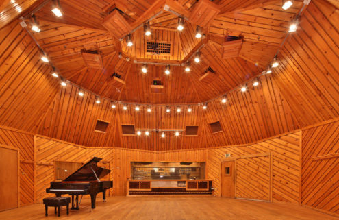 New York's storied Power Station recording studio is set for huge revamp