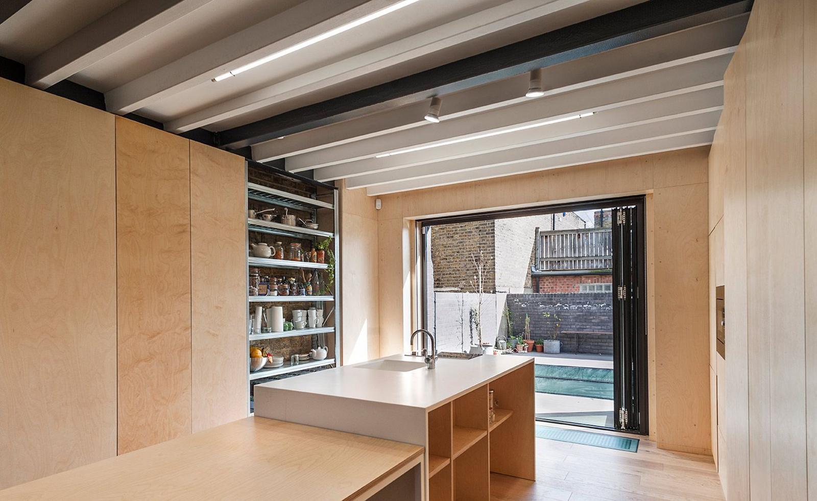 Open House London: Alex Monroe Workshop