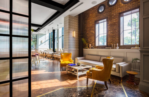 Broadview Hotel reinvents a Toronto landmark with a sketchy past