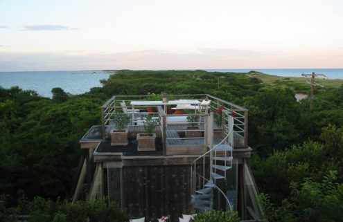 Fire Island: tour the queer mecca's Modernist homes – including 5 for sale