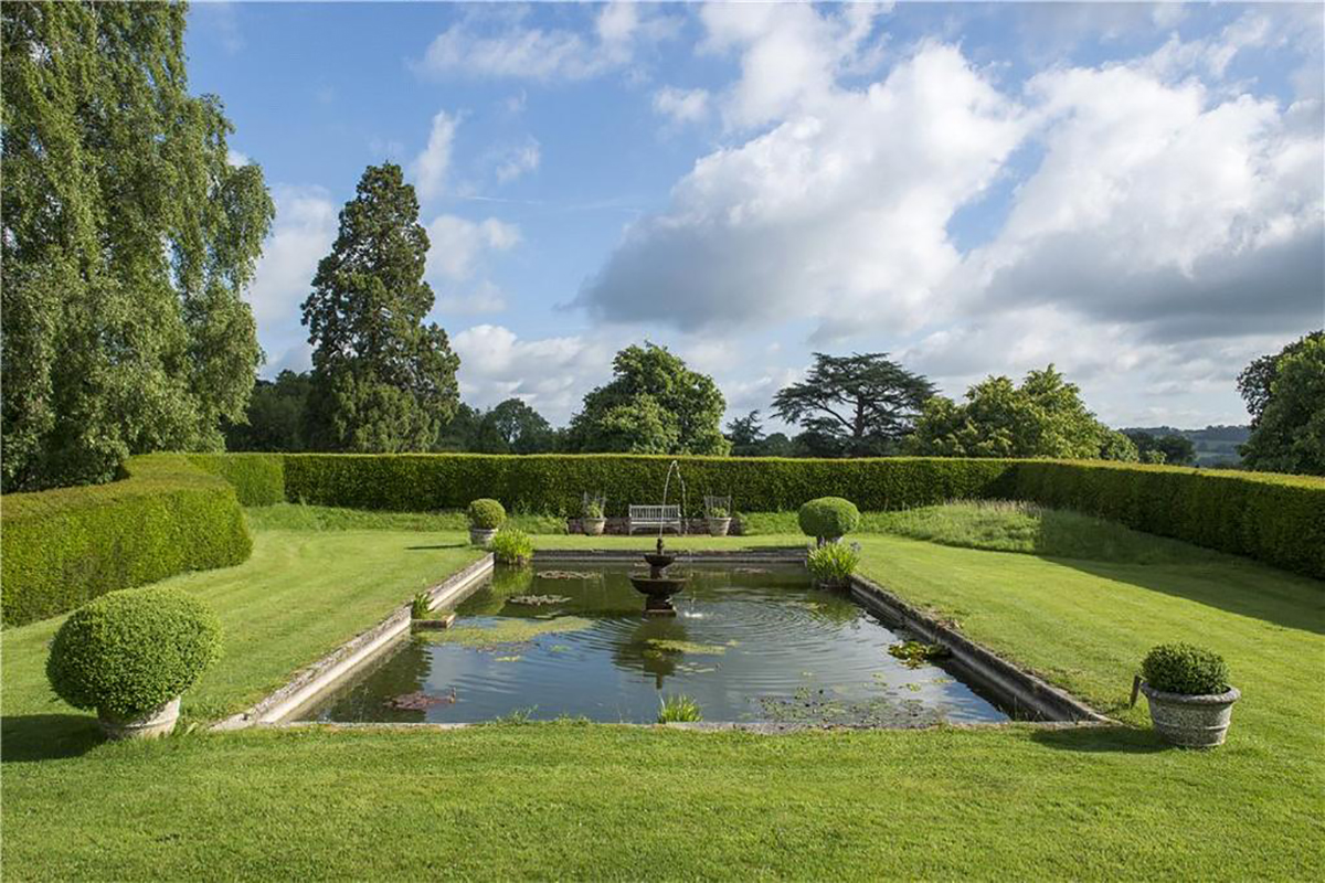 Great British Bake Off house for sale in Somerset