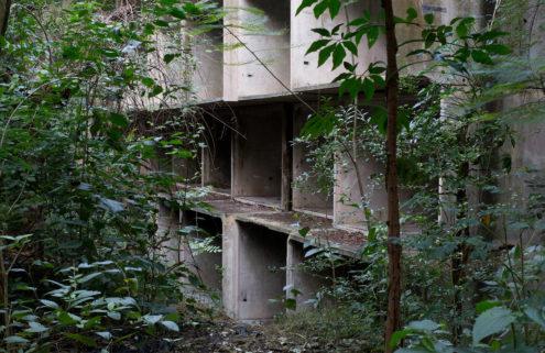 Moshe Safdie's derelict Habitat Puerto Rico reawakens
