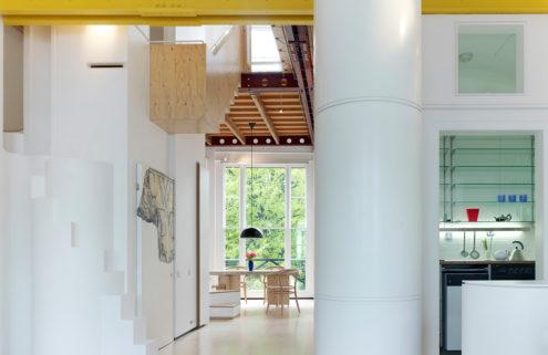 Open House London: 10 buildings to explore