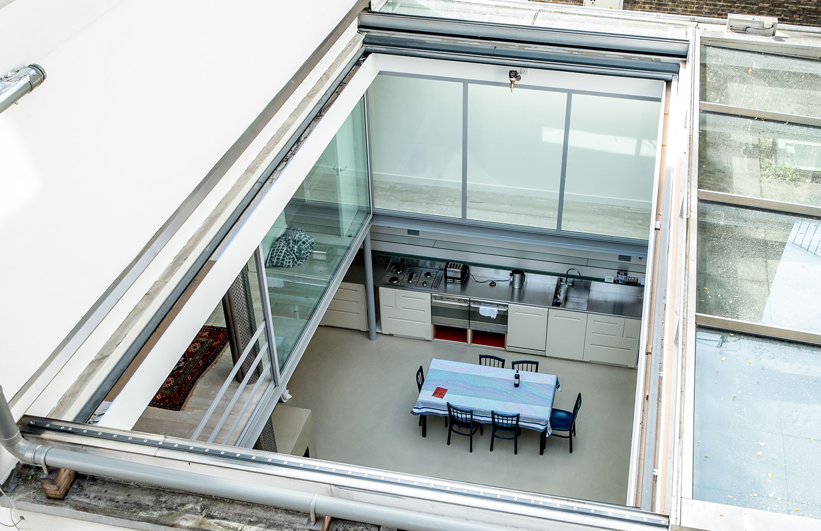 Open House London: Paxton House
