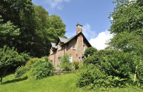 The original River Cottage is for sale in Dorset, UK