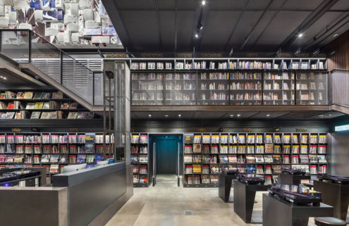 5 incredible record libraries where you can listen for free
