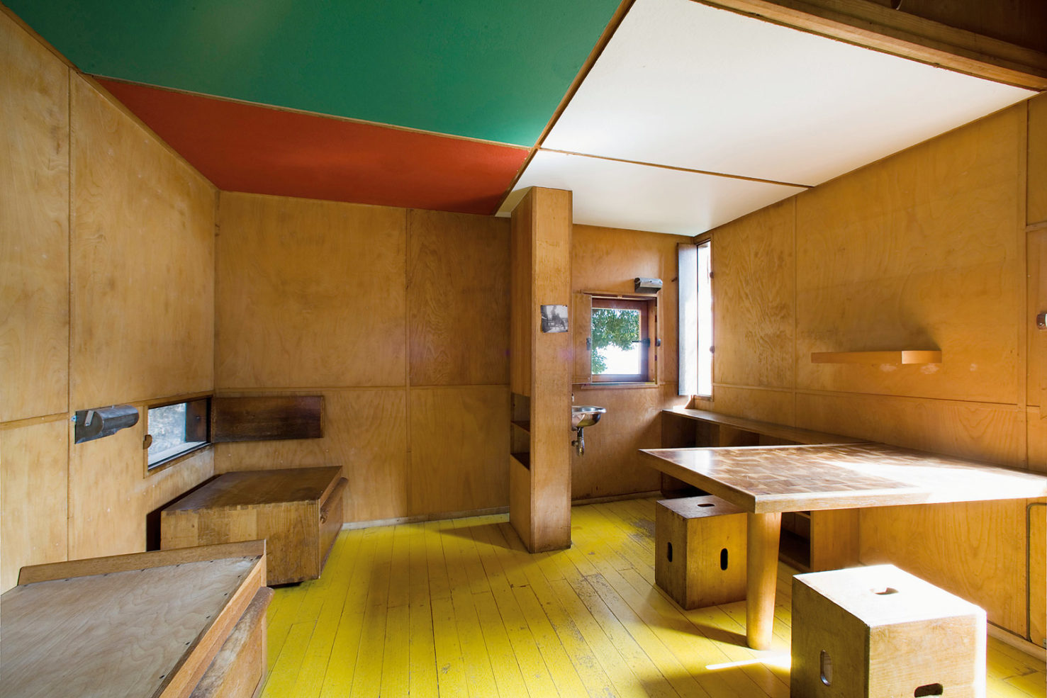 Architects' homes you can visit