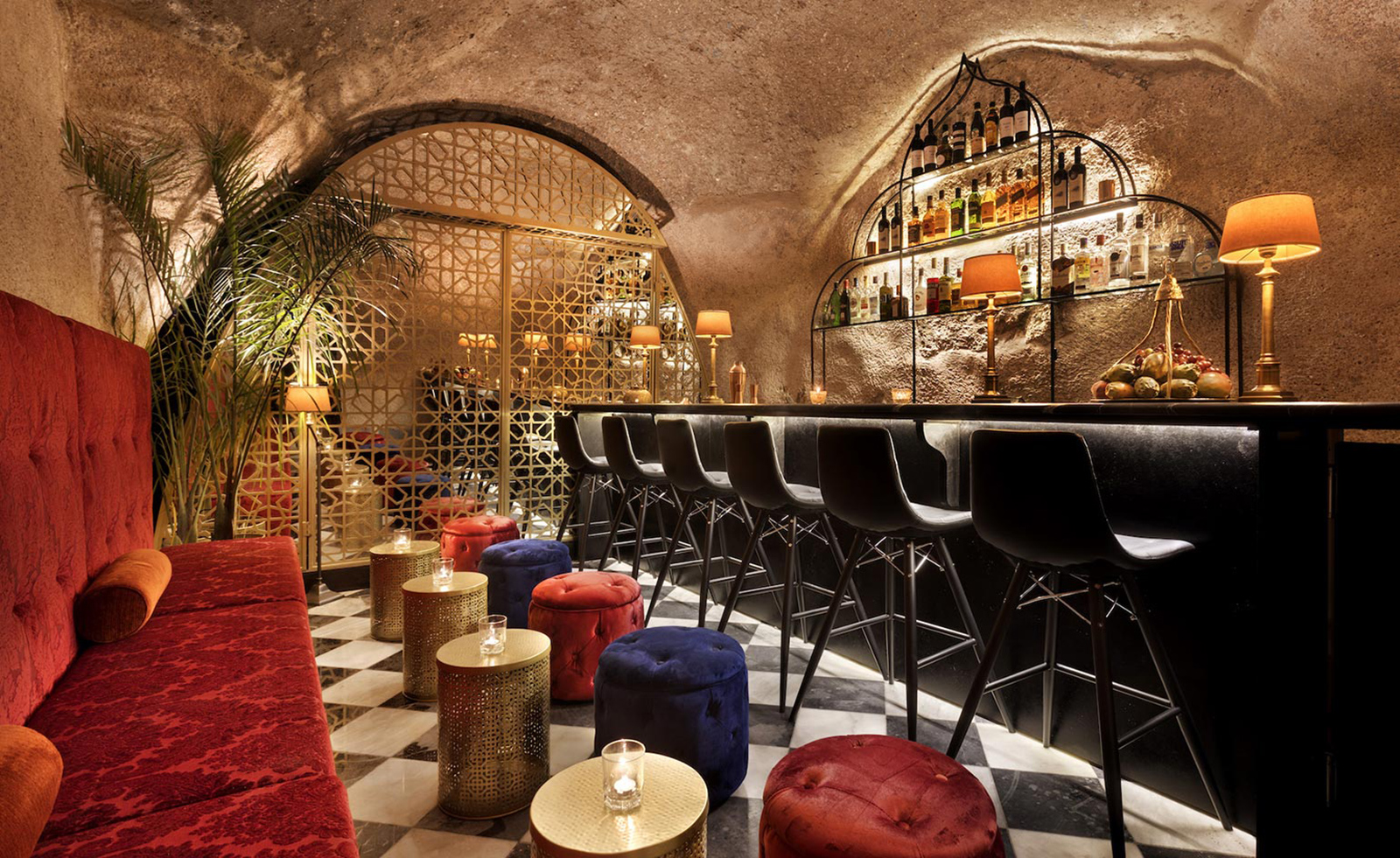 5 of the best israeli hotels for design lovers for Designhotel 21
