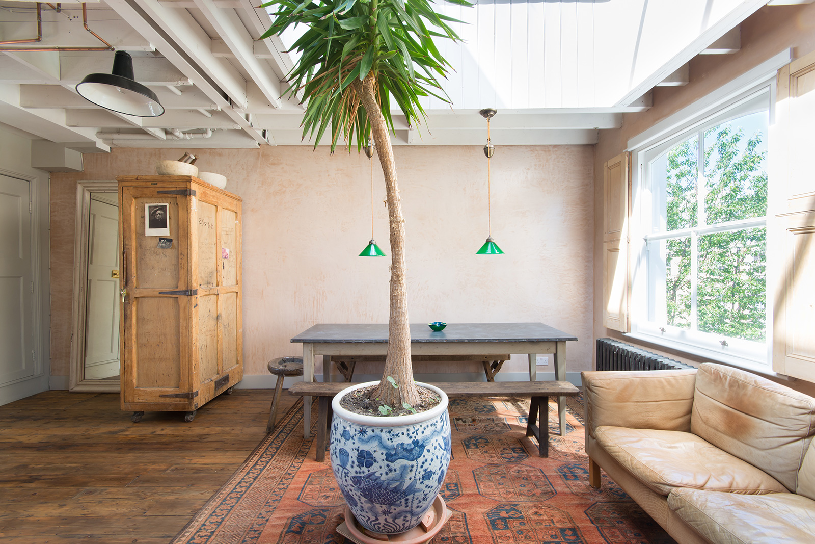 Chesterton Road property for rent in London