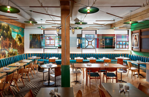 Toronto condiments factory becomes food hub the Drake Commissary