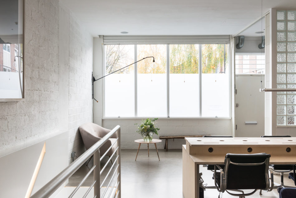 The Modern Houses London Office Is Up For Rent
