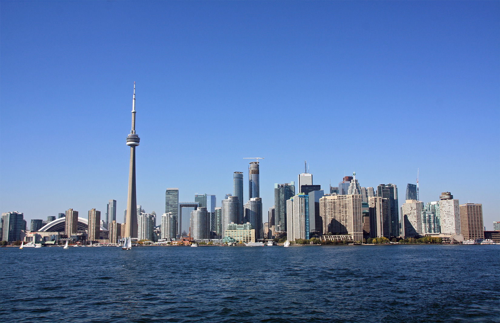 Cities to watch in 2018: Toronto in Canada