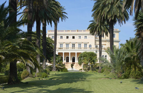 World's most expensive home is up for grabs for €350m