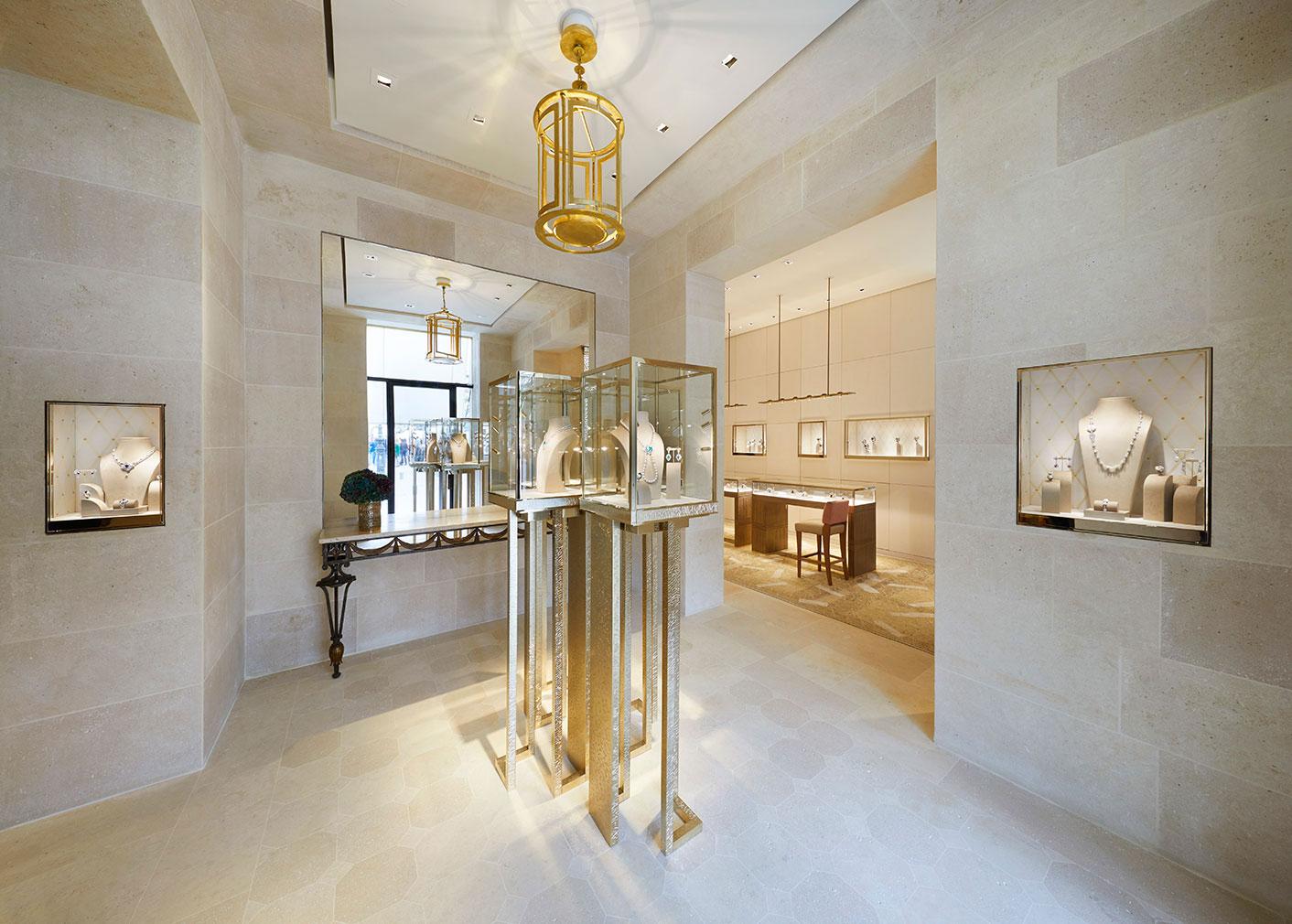 Louis Vuitton comes home to Place Vendôme