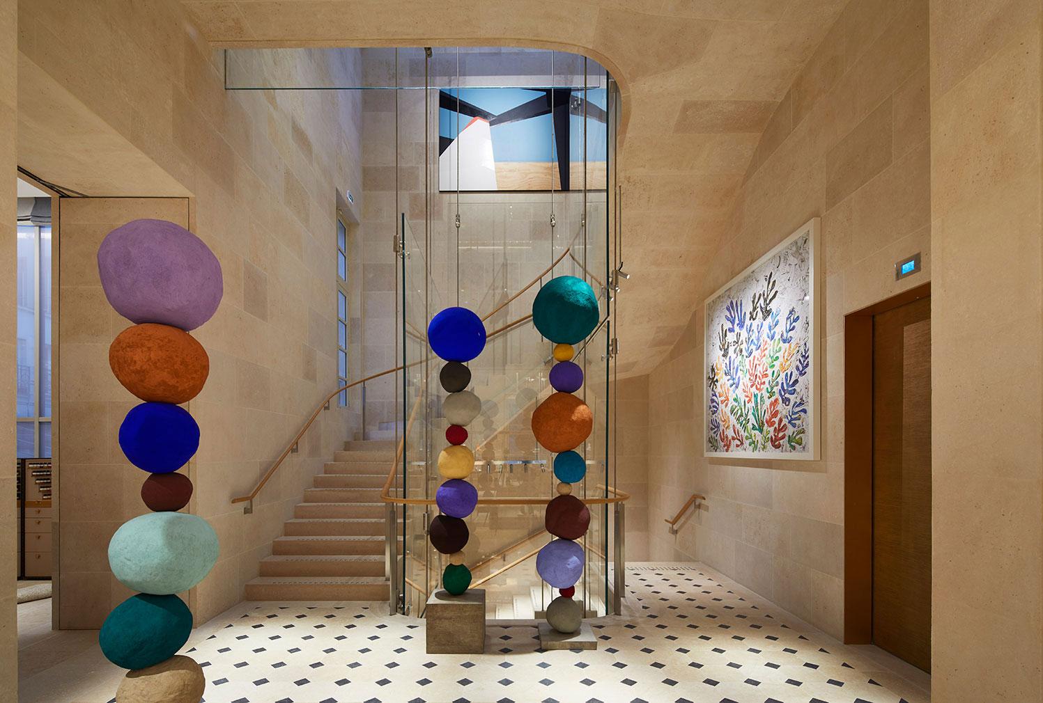Louis Vuitton Place Vendome