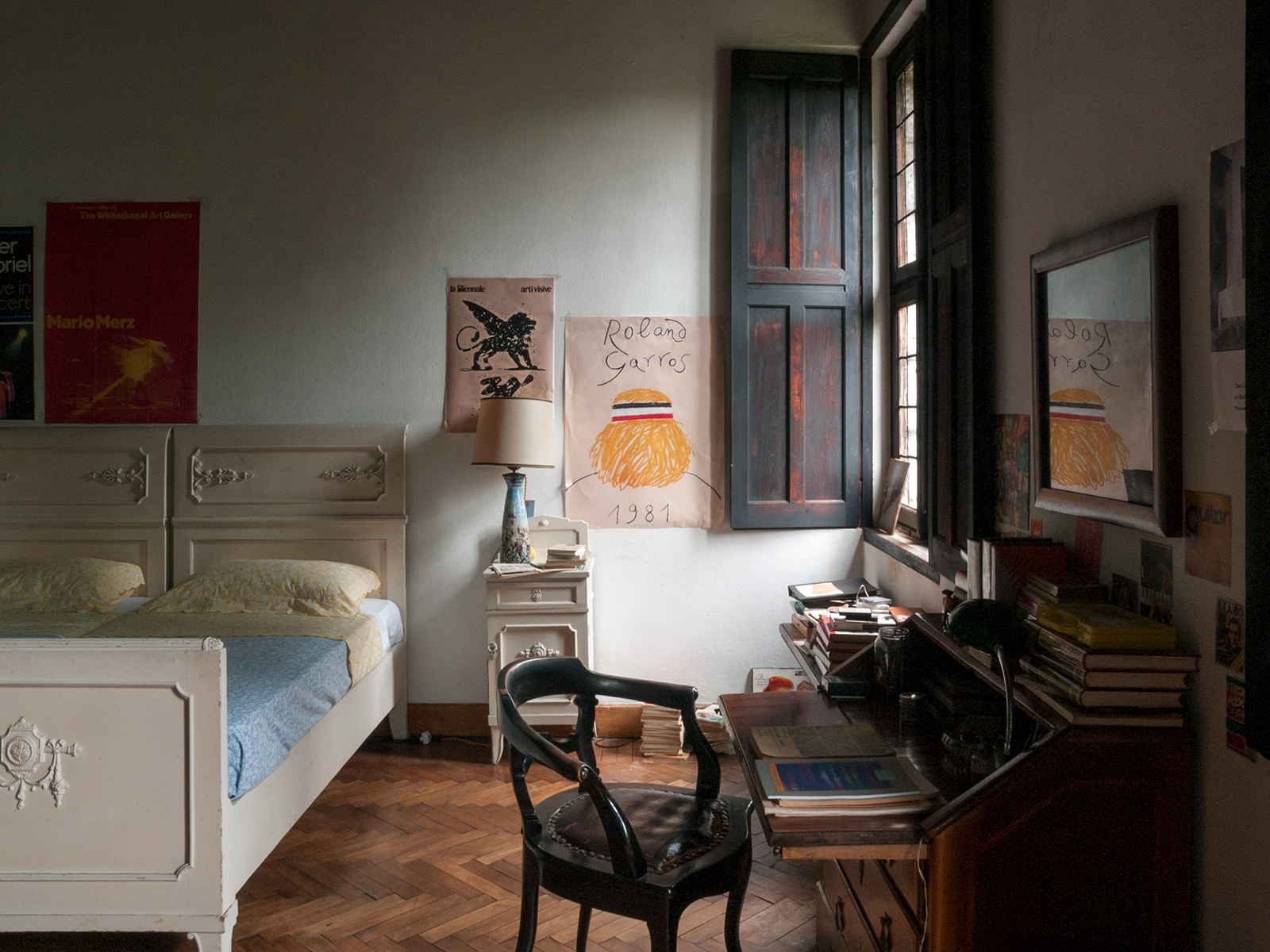 Call Me By Your Name Inside The Films Beguiling Sets