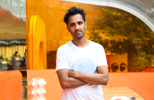 Second Home's Rohan Silva on the Lisbon tech boom – and his plans for expansion