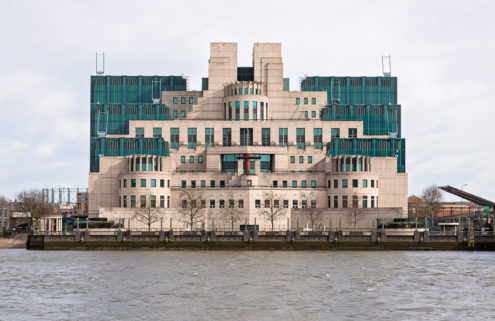 Rebel architecture: in praise of Britain's Postmodern oddities