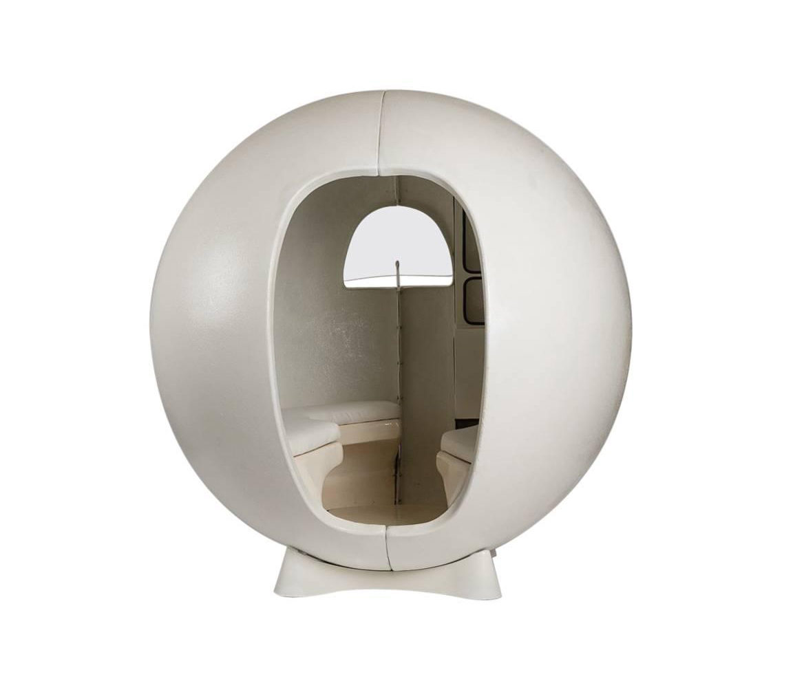 The Spaces Xmas giftguide - Isolation Sphere