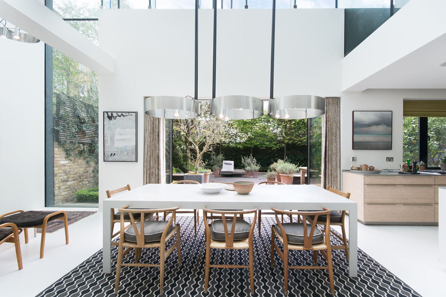 London property for sale: Kingsington House by DOS Architects