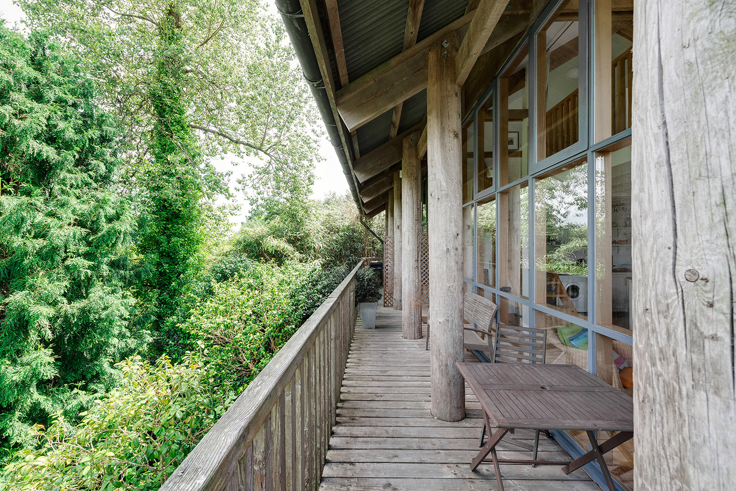 Cornwall property for sale in Penzance via The Modern House