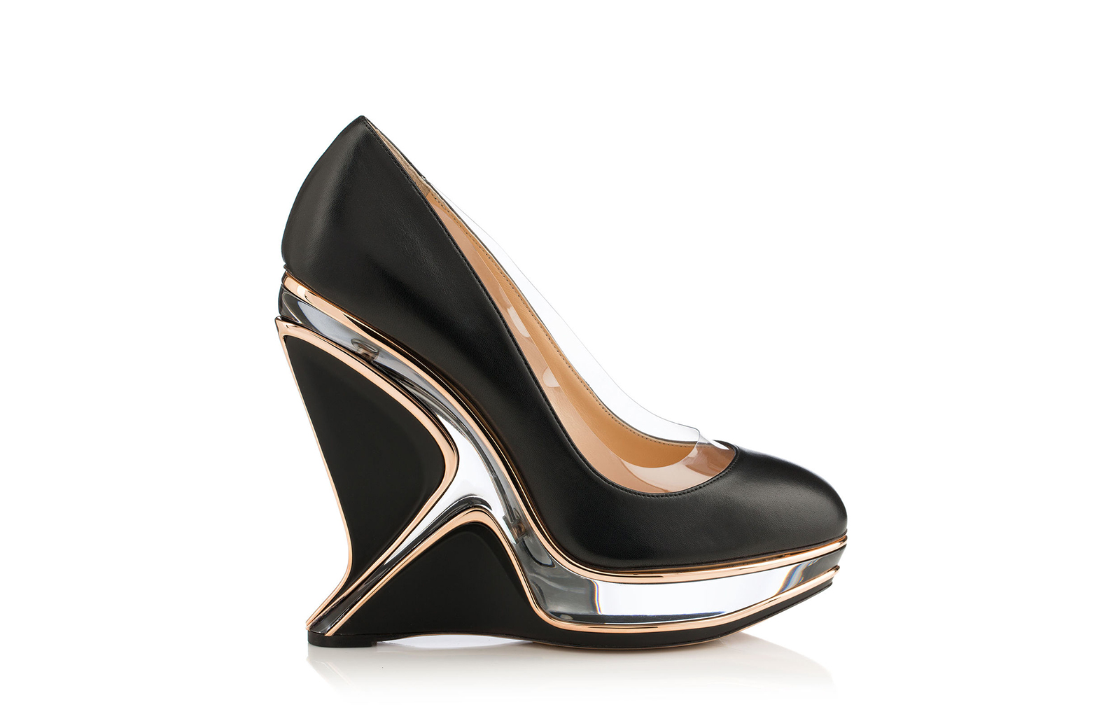 The Spaces Xmas gift guide - Zaha Hadid shoes