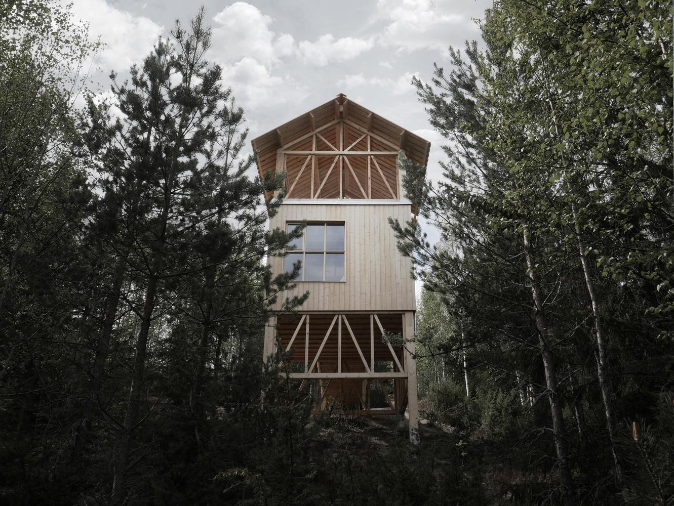 Bergaliv Landscape Hotel