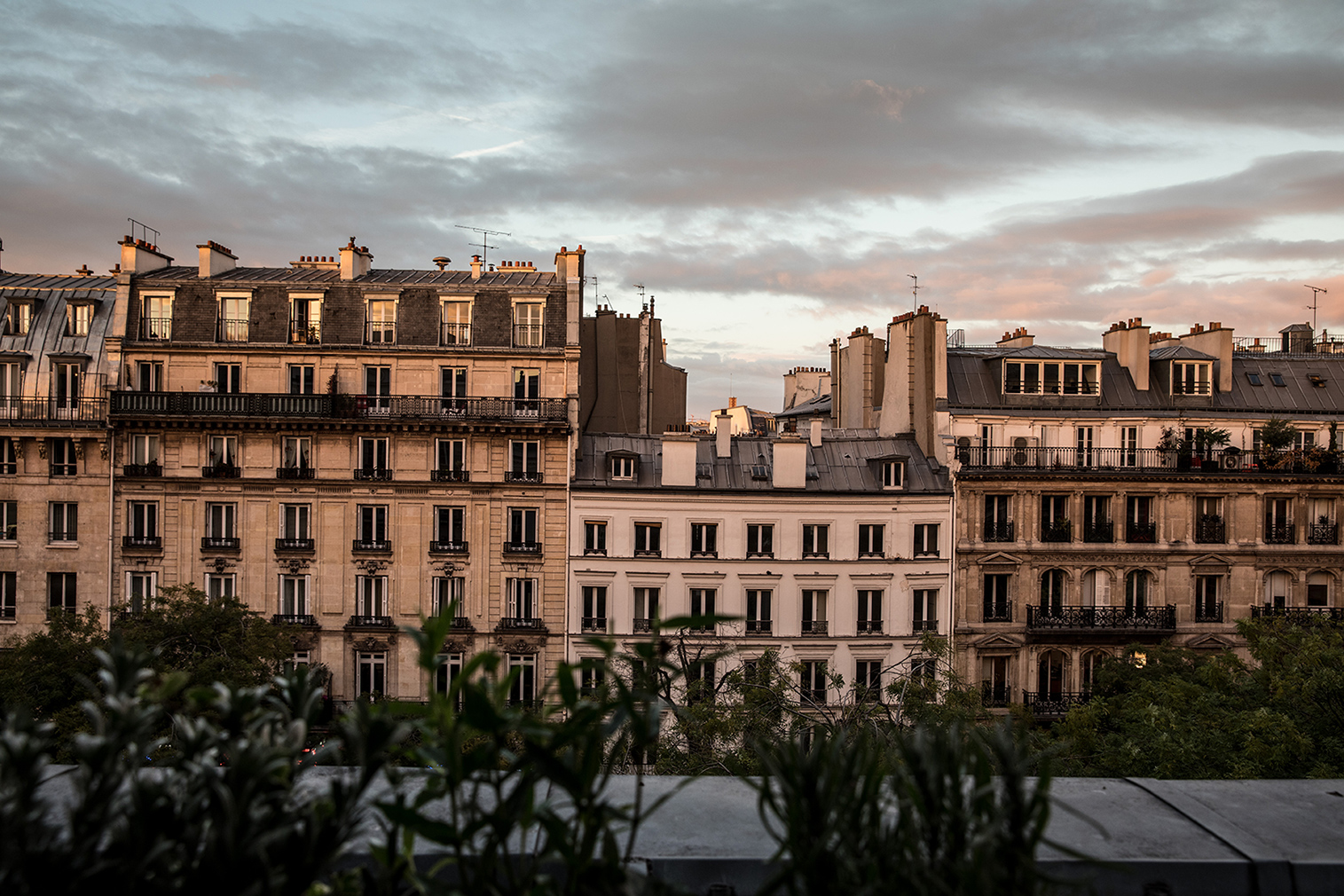 Paris' Hotel des Grands Boulevards channels the French Revolutionary spirit