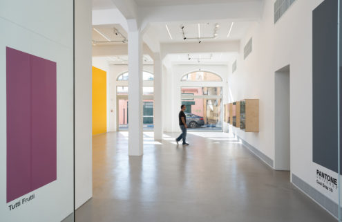 Swedish art space Magasin III opens an outpost in Tel Aviv