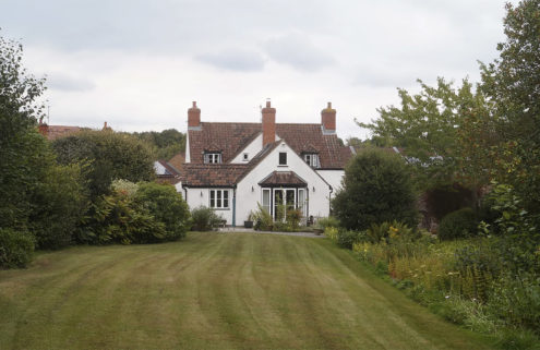 This £1m Somerset cottage could be yours for just £10