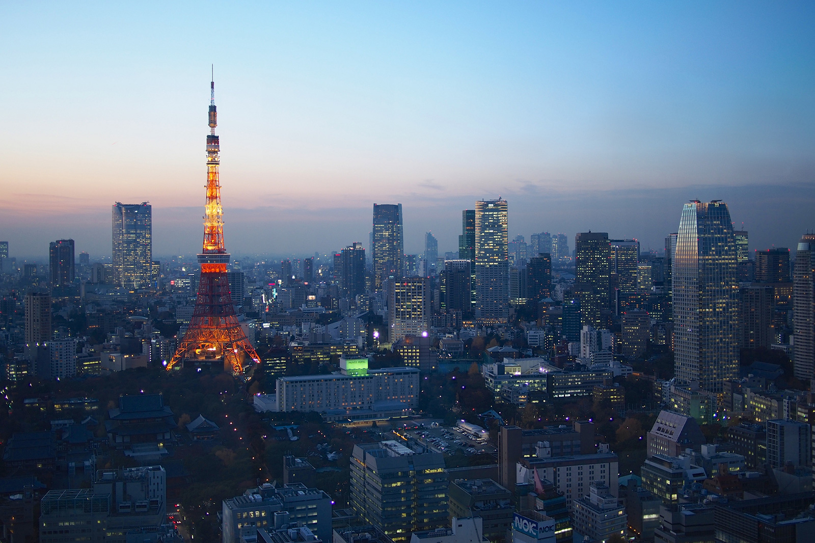 Cities to watch in 2018: Tokyo, Japan