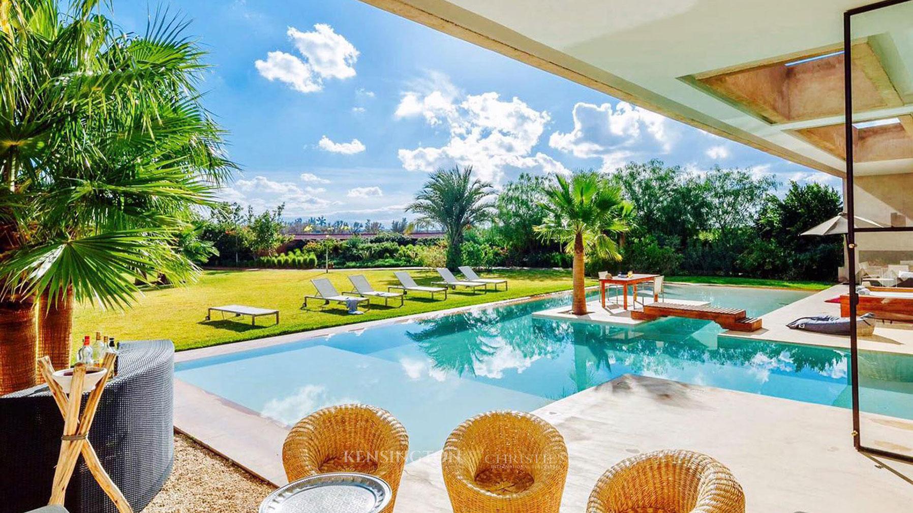 Marrakech property