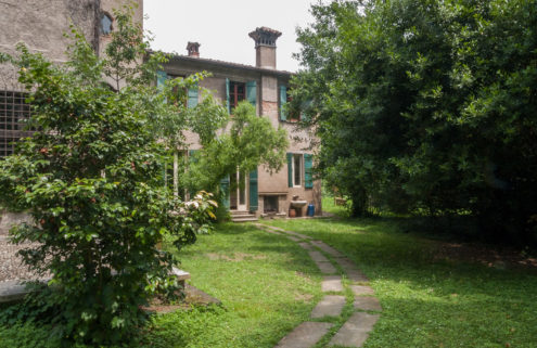 Call Me by Your Name's dreamy Italian villa could be yours for €1.7m