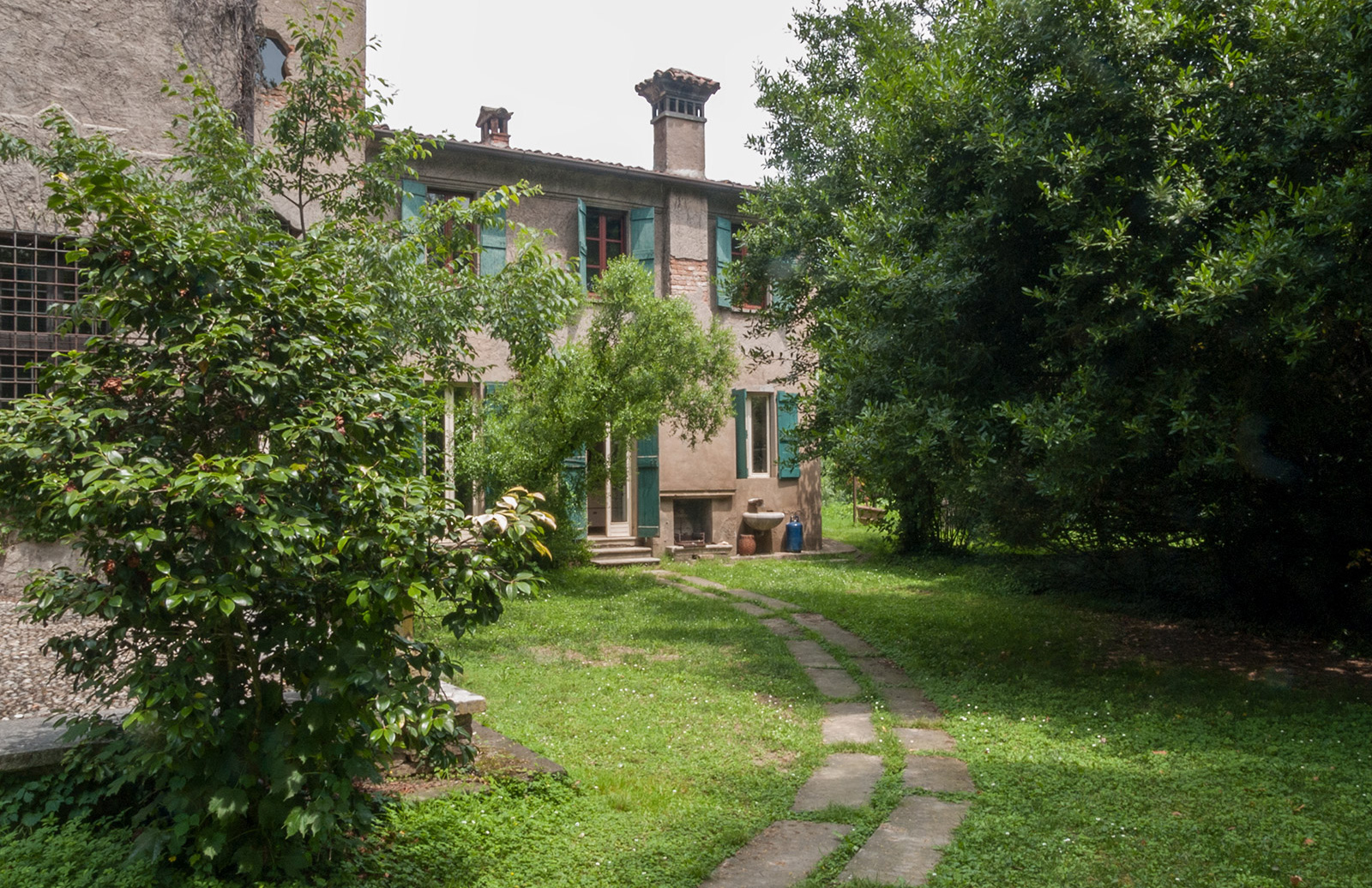 Call Me By Your Name S Dreamy Italian Villa Could Be Yours