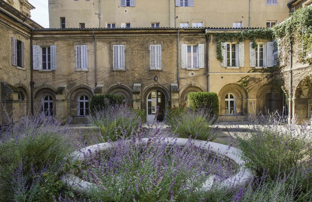 New Picasso Museum will take over a former convent in Aix-en-Provence, France