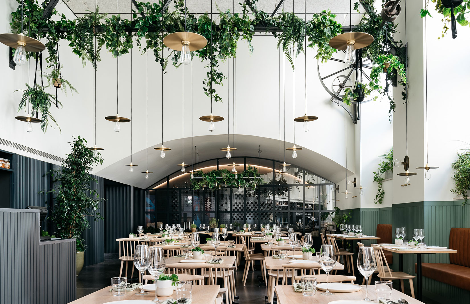 The 10 Best Lisbon Restaurants For Design Lovers