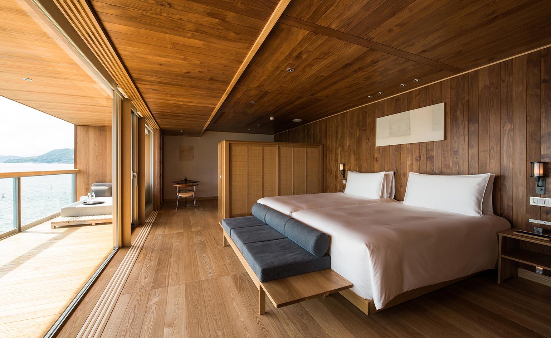 8 holiday homes for Japan's Hanami season