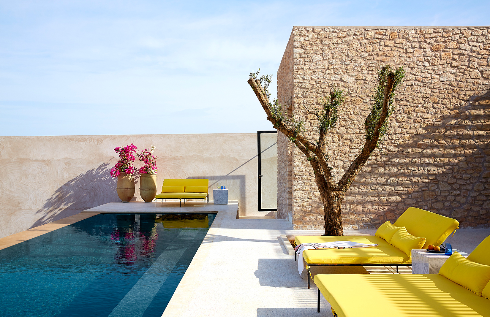 Holiday home of the week a hotelieru0027s
