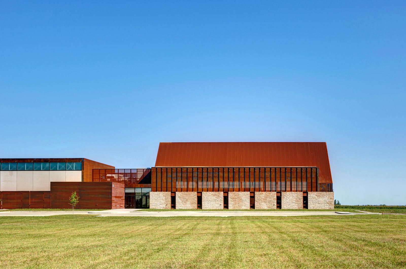 St Luke's Catholic Church, Iowa