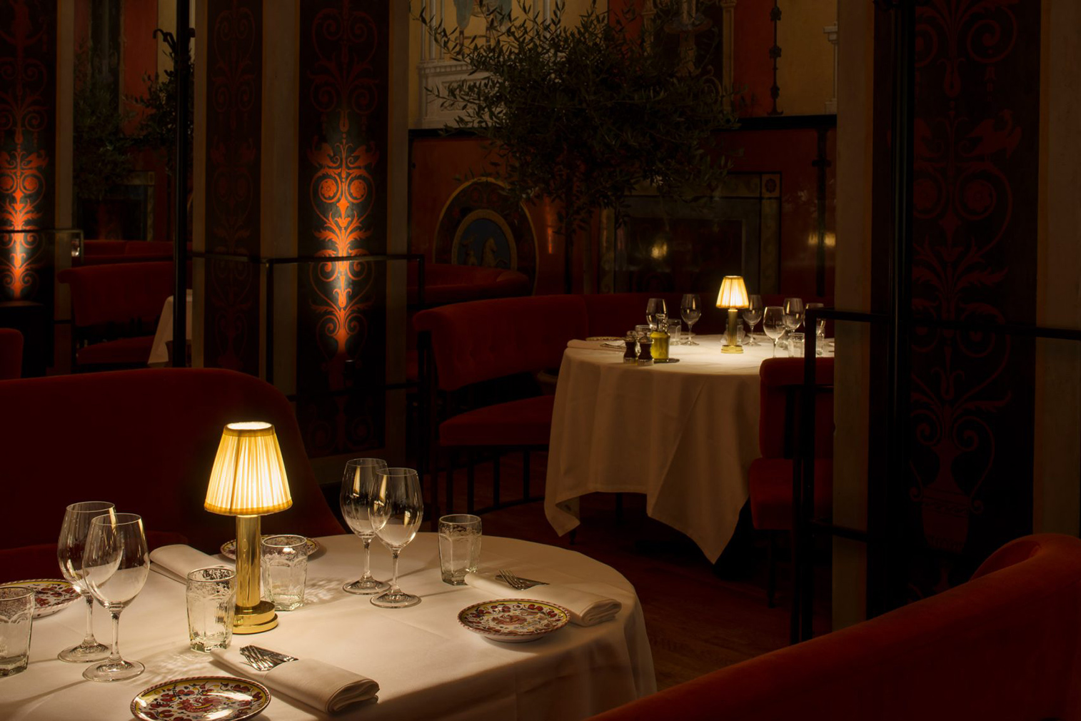 Stockholm cinema enjoys second life as decadent italian for Avventura journeys in italian cuisine