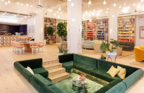 4 of the best women's coworking spaces